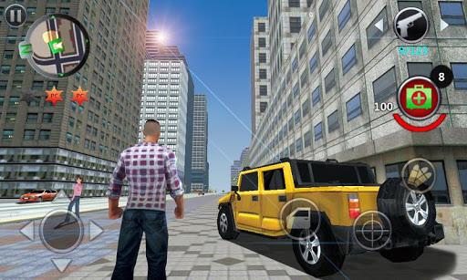 Grand Gangsters 3D astuce Eicn.CH 1