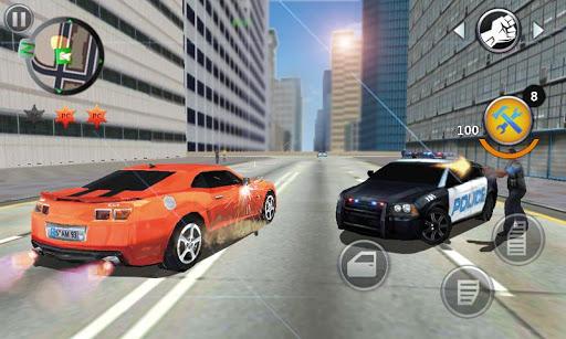 Grand Gangsters 3D astuce Eicn.CH 2