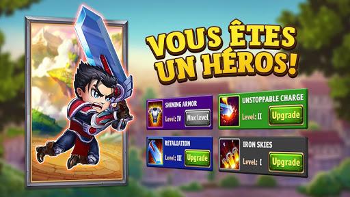 Hero Wars astuce Eicn.CH 1