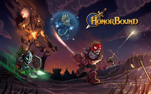 HonorBound RPG astuce Eicn.CH 1