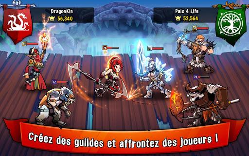 HonorBound RPG astuce Eicn.CH 2