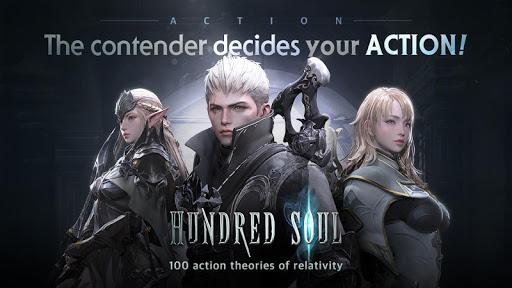 Hundred Soul astuce Eicn.CH 1