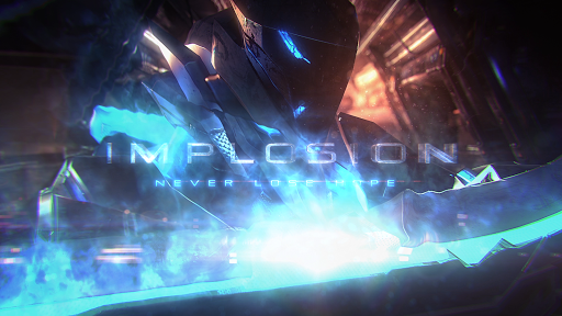Implosion – Never Lose Hope astuce Eicn.CH 1