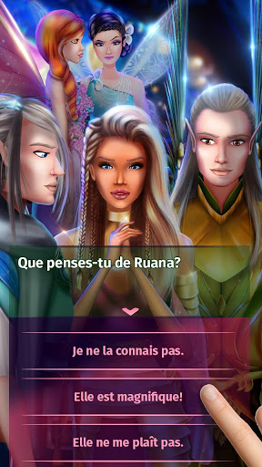 Jeux Fantasy Histoire dAmour astuce Eicn.CH 1