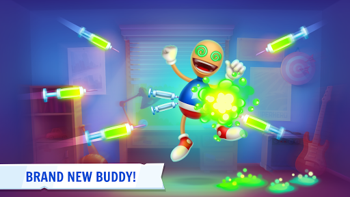 Kick the Buddy Forever astuce Eicn.CH 1
