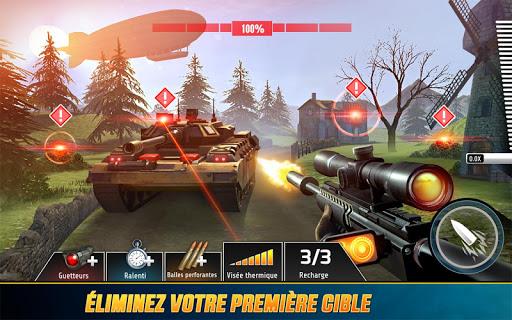 Kill Shot Bravo astuce Eicn.CH 1