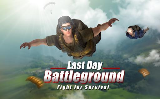 Last Night Battleground Fight For Survival Game astuce Eicn.CH 1