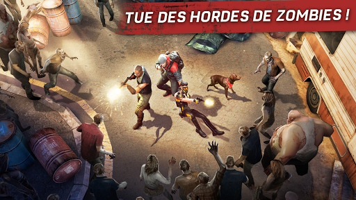 Left to Survive JcJShooter de zombies astuce Eicn.CH 2