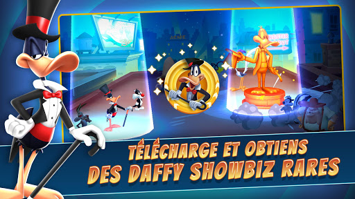 Looney Tunes Monde en Pagaille – ARPG astuce Eicn.CH 1