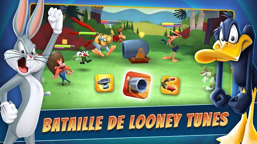 Looney Tunes Monde en Pagaille – ARPG astuce Eicn.CH 2