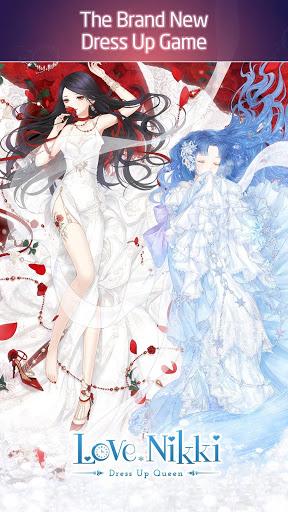 Love Nikki-Dress UP Queen astuce Eicn.CH 1