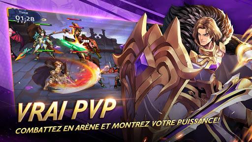 Mobile Legends Adventure astuce Eicn.CH 2