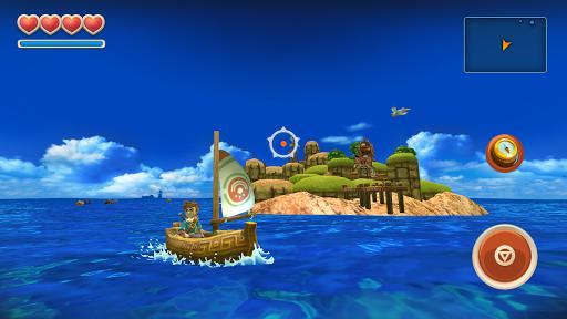 Oceanhorn astuce Eicn.CH 2