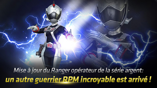 Power Rangers All Stars astuce Eicn.CH 1