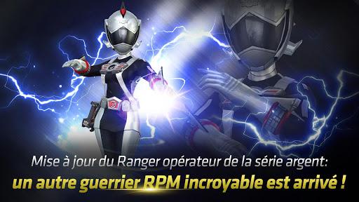 Power Rangers All Stars astuce Eicn.CH 1