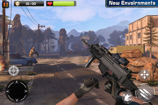 Real Commando Secret Mission – Free Shooting Games astuce Eicn.CH 1