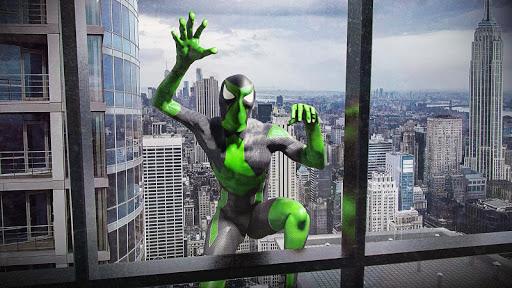 Rope Frog Ninja Hero – Strange Gangster Vegas astuce Eicn.CH 1