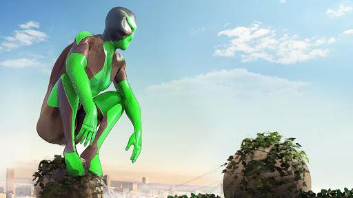 Rope Frog Ninja Hero – Strange Gangster Vegas astuce Eicn.CH 2