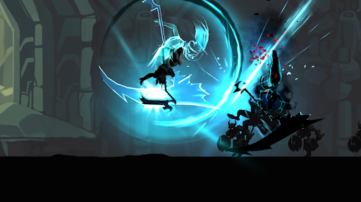 Shadow of Death Stickman Fighting Offline Game astuce Eicn.CH 2