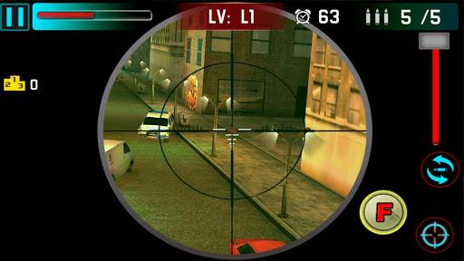 Sniper Tir Guerre 3D astuce Eicn.CH 2