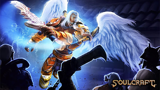 SoulCraft – Action RPG astuce Eicn.CH 1