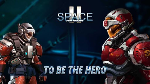 Space Armor 2 astuce Eicn.CH 1