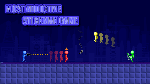 Stick Man Game astuce Eicn.CH 1