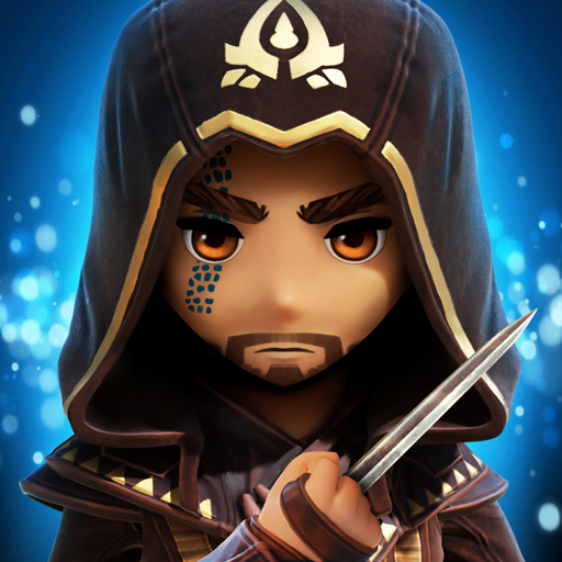 Tlcharger Code Triche Assassins Creed Rebellion APK MOD