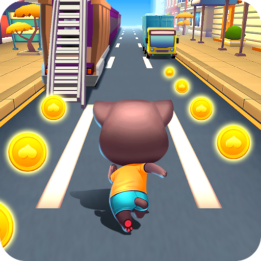 Tlcharger Code Triche Cat Runner Decorate Home APK MOD