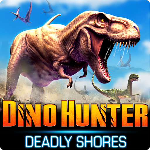Tlcharger Code Triche DINO HUNTER DEADLY SHORES APK MOD