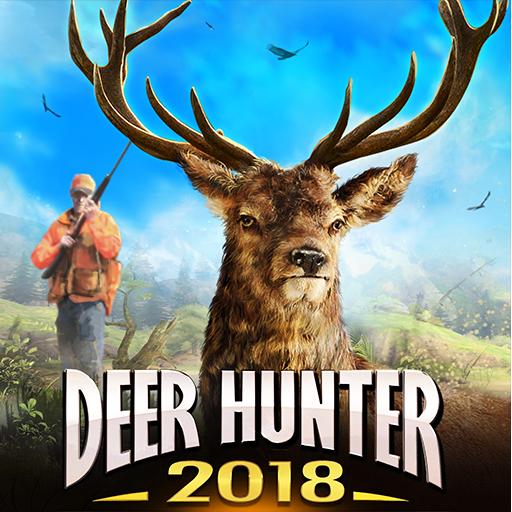 Tlcharger Code Triche Deer Hunter 2018 APK MOD