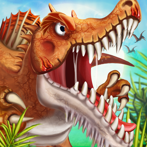 Tlcharger Code Triche Dino Battle APK MOD