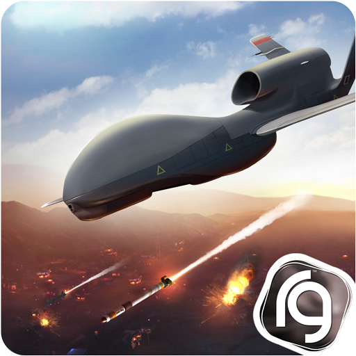 Tlcharger Code Triche Drone Shadow Strike APK MOD