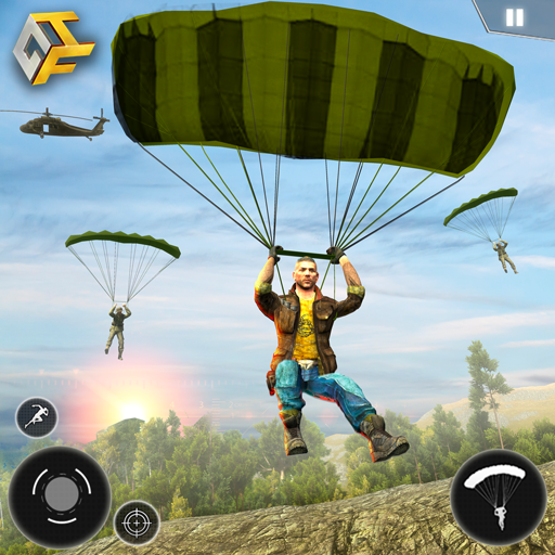 Tlcharger Code Triche Firing Squad Fire Battleground Free Shooting Game APK MOD