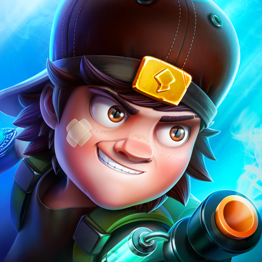 Tlcharger Code Triche Ghost Town Defense APK MOD