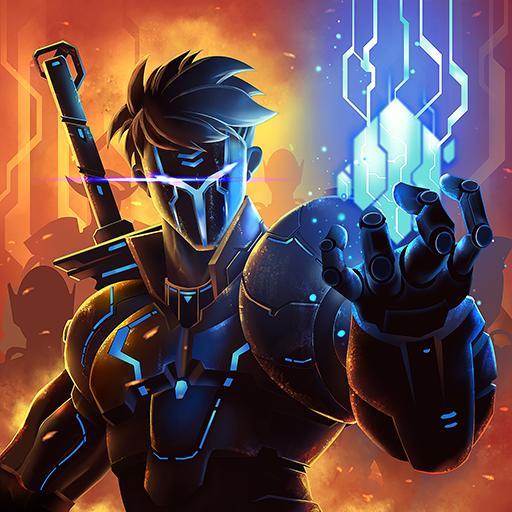 Tlcharger Code Triche Heroes Infinity Blade Knight Online Offline RPG APK MOD