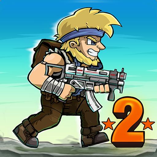 Tlcharger Code Triche Metal Soldiers 2 APK MOD