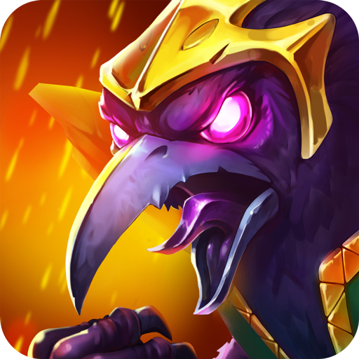 Tlcharger Code Triche Mighty Party Heroes Clash APK MOD