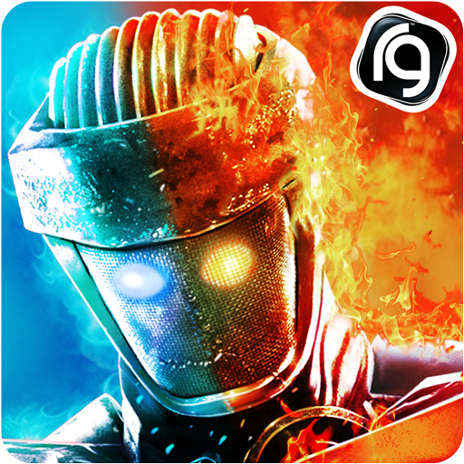 Tlcharger Code Triche Real Steel Boxing Champions APK MOD