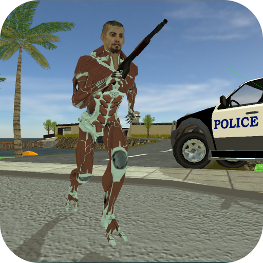 Tlcharger Code Triche Rope Hero 3 APK MOD