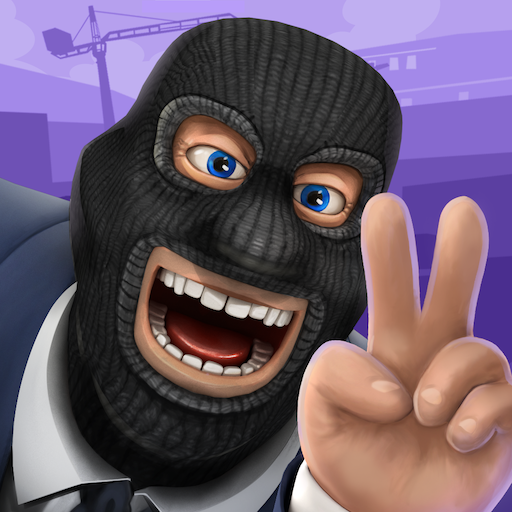 Tlcharger Code Triche Snipers vs Thieves APK MOD