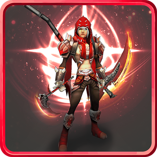Tlcharger Code Triche lame GuerrierBlade Warrior APK MOD