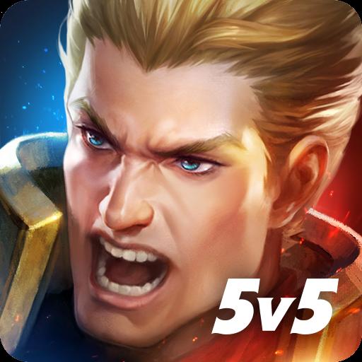 Tlcharger Gratuit Code Triche Arena of Valor 5v5 Battle APK MOD