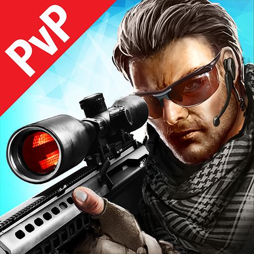 Tlcharger Gratuit Code Triche Bullet Strike Jeu de Sniper – Tir gratuit JcJ APK MOD