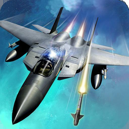 Tlcharger Gratuit Code Triche Combat arien 3D APK MOD
