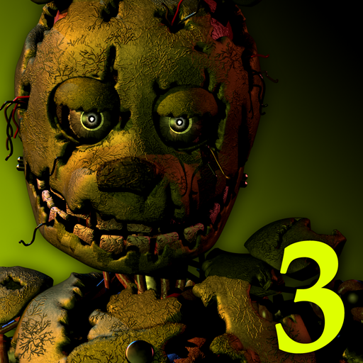 Tlcharger Gratuit Code Triche Five Nights at Freddys 3 Demo APK MOD