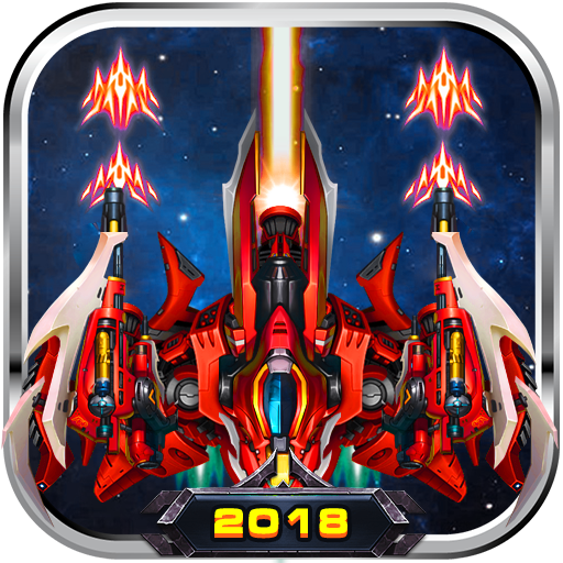 Tlcharger Gratuit Code Triche Galaxy Wars – Space Shooter APK MOD