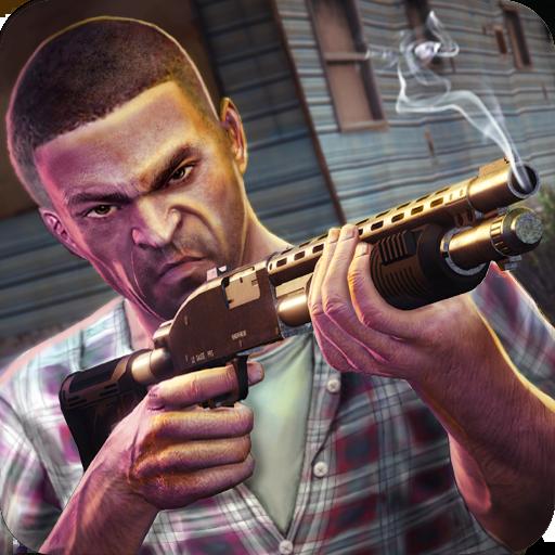 Tlcharger Gratuit Code Triche Grand Gangsters 3D APK MOD