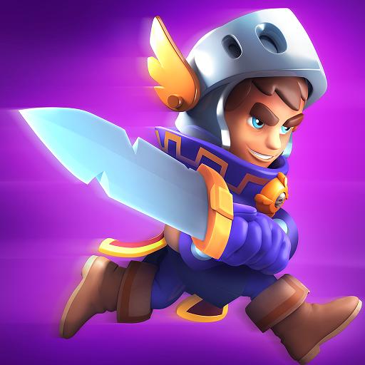 Tlcharger Gratuit Code Triche Nonstop Knight – Idle RPG APK MOD
