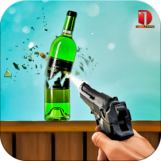 Tlcharger Gratuit Code Triche Real Bottle Shooting Free Games New Games 2019 APK MOD